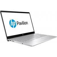 HP PAVILION  15- -INTEL CORE I5- 8250U-8GB-SSD 128GB+1000GB=GEFORCE 2GB