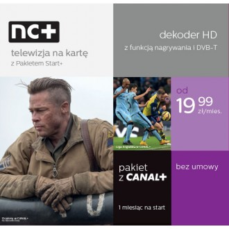 Poolse tv voor prepaid- 130 zenders