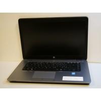 HP ELITEBOOK 850 - 15,6 LED- INTEL CORE I5 -4300U-8GB- SSD 128