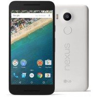 LG NEXUS 5X - 5,2 INCH FULL HD- 32GB-12MPIX-ANDROID