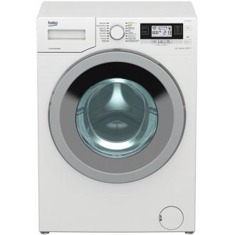 NIEUW WASMACHINE BEKO WTV 8735 XSO  met 2 jaar fabriek garantie