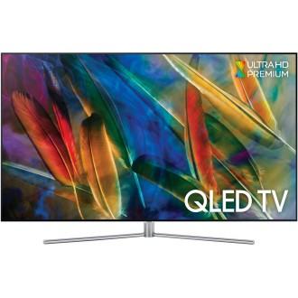 DEMO SAMSUNG QLED 65 INCH-4K UHD-SMART TV