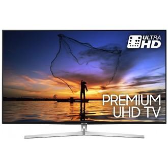 DEMO SAMSUNG 55M8000 - SMART TV - 4K-HDR-UHD