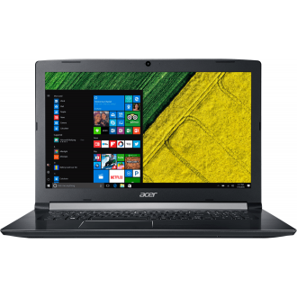 ACER 17,3 FULL HD-INTEL CORE I5- 8250U- 8GB DDR4-SSD 128GB+ 1000GB- GEFORCE MX150