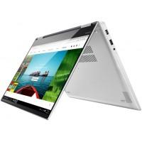 LAPTOP- TABLET LENOVO YOGA-15,6 FHD-I7-7700HQ-16GB SSD 512GB-GTX 1050