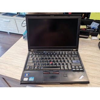 LAPTOP LENOVO - 12 CALOWY - INTEL CORE I5 - 4GB/500GB