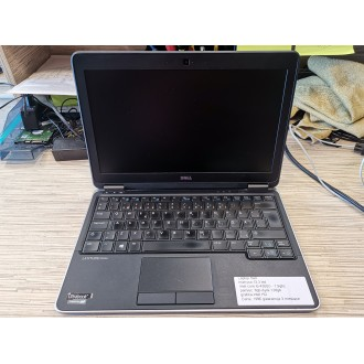BIZNESOWY LAPTOP DELL 13,3 - INTEL CORE I5- 4300u - 8GB/128GB