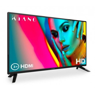NOWY TELEWIZOR 32 CALE- LED -HD READY- 3 X HDMI